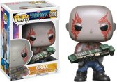 Funko Pop! Marvel: Guardians Of The Galaxy 2 Drax - Verzamelfiguur