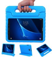 Samsung Galaxy Tab A 10.1 2016 Hoes Kids Proof Case Cover Hoesje Blauw