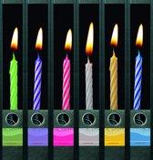 Rugetiket Birthday Candles-6