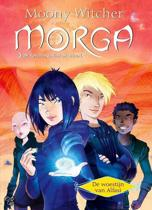 Morga 2: de woestijn van alfasia