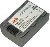 Accu Sony NP-FP50