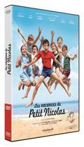 Les Vacances Du Petit Nicolas (blu-ray)