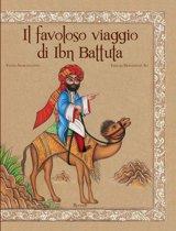 Il favoloso viaggio di Ibn Battuta