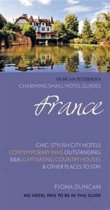 France (Charming Small Hotel Guides)