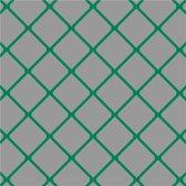 Amigo Handbaldoelnet 3x2x0.5x0.5 Meter Groen 100 Mm Maas