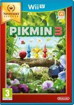 Pikmin 3 - Nintendo Selects -  Wii U