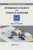Hydrogen Energy and Vehicle Systems