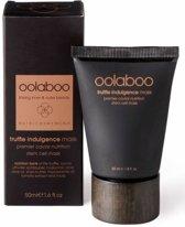 oolaboo truffle indulgence stem cell mask