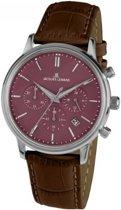 Jacques Lemans - Horloge Heren Jacques Lemans 1-209E (39 mm) - Mannen -