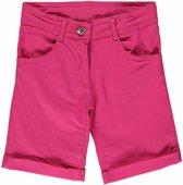Losan meisjeskleding - Roze bermuda - x16-9031-134- Maat 98