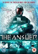 Answer (import) (dvd)