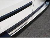 Avisa RVS Achterbumperprotector Volkswagen Crafter TGE 2017- 'Ribs'