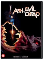 Ash vs Evil Dead - Seizoen 3