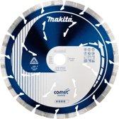 Makita Diamantzaagblad Comet Rapide - Harde Materialen