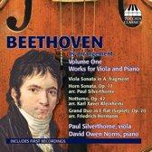 Beethoven By Arrangement Vol.1