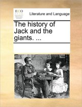 The History of Jack and the Giants.