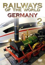 Railways Of The World -..
