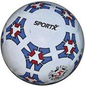 SportX Rubberen Voetbal
