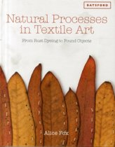 Natural Processes in Textile Art