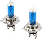 Michiba Autolamp H4 12 Volt 55-60 Watt 4800k 2 Stuks