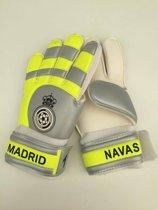 Madrid Navas 1 Keeperhandschoenen size 2,5
