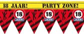 Party Tape - 18 Jaar