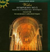 Widor: Symphony No 5