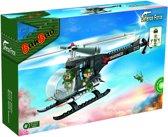 BanBao Leger M2 Helikopter - 8243