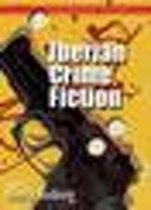 Iberian Crime Fiction