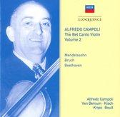 Bel Canto Violin Vol.2