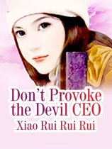 Don't Provoke the Devil CEO