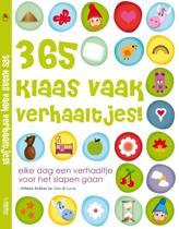 365 dierenverhaaltjes - Klaas Vaak