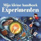Mijn kleine handboek - Mijn kleine handboek - Experimenten