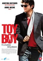 Toy Boy (Spread)