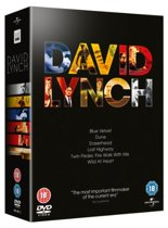David Lynch Box Set