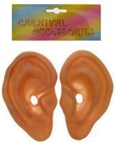 Paar oren