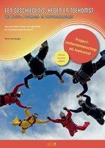 Een geschiedenis, heden en toekomst van project-, programma- en portfoiomanagement
