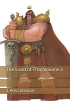 The Land of Thor Volume 2