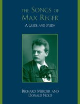 The Songs of Max Reger