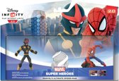 Disney Infinity 2.0 Marvel - Spiderman Speelset