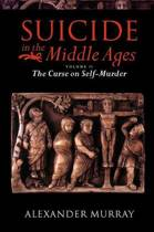 Suicide in the Middle Ages