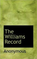 The Williams Record