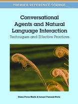 Conversational Agents and Natural Language Interaction