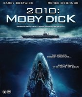 2010 Moby Dick (blu-ray)
