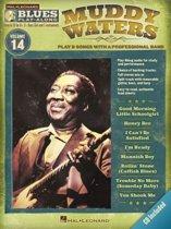 Blues Play-Along Volume 14