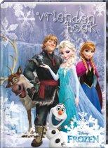 SET Vriendenboek Frozen / 3x8,95