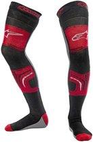 Alpinestars MX Knee Brace Socks-L/XL