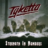Tyketto – Strength In Numbers