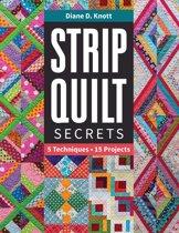 Strip Quilt Secrets