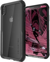 Other Ghostek iPhone XS Max CLOAK 4 - Black